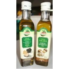 Extra Virgin Olive Oil,Truffle & Mushroom
