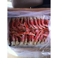 Can Snow Crab Legs Cooked