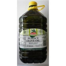 Pomace Olive Oil 5 Litre