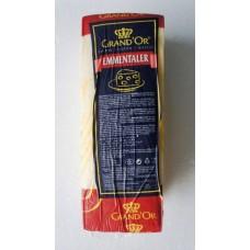 Emmental Cheese 3kg