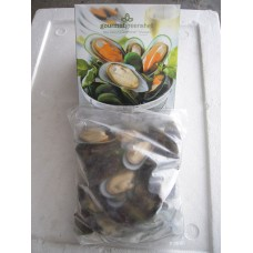 Gourmet-Mussels